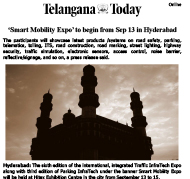 Telangana Today