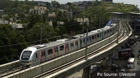 MMMOCL to operate and maintain Metro-Mono corridors in city and MMR