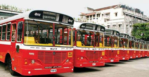 BEST to procure 500 electric buses