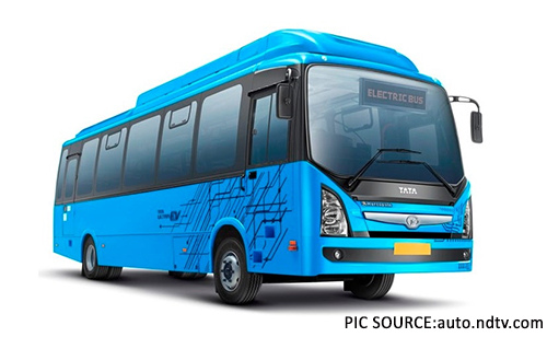 Electric buses to operate in nine cities in Uttar Pradesh