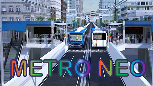 'Metro Neo' project in Nashik gets a green signal