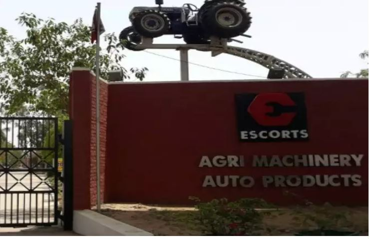 Escorts to commercially launch electric tractor in India