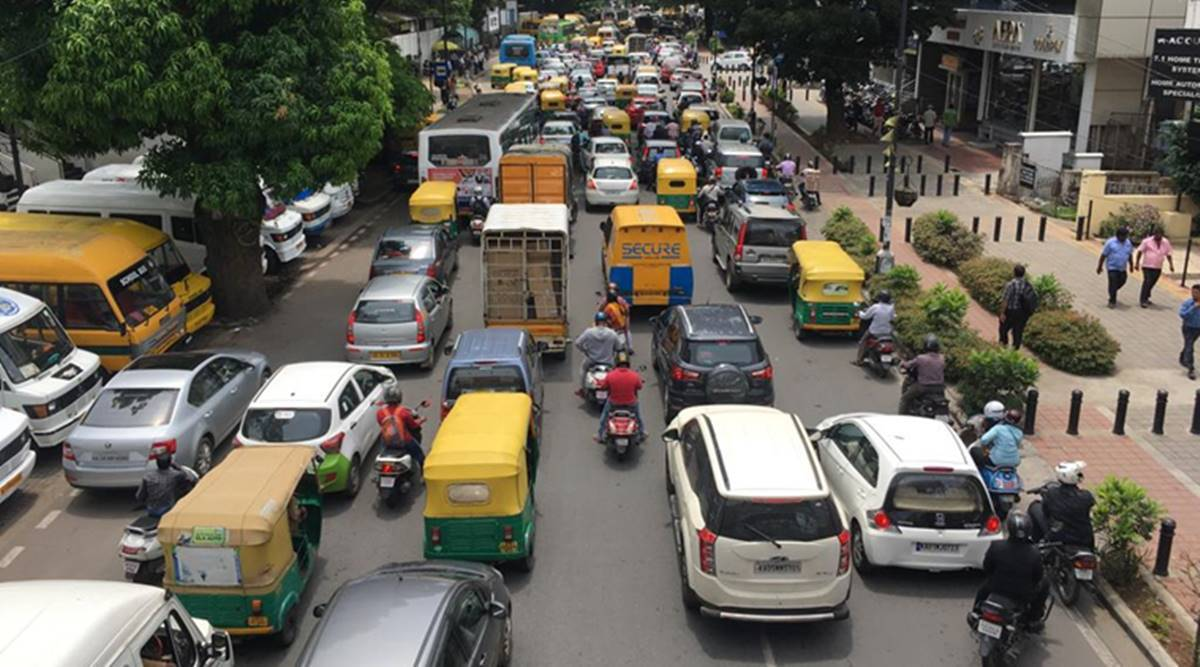 Commuter woes in Bengaluru may end soon as govt mulls traffic management authority