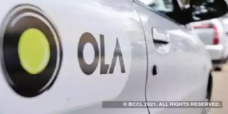 Ola Joins Hands With Siemens For Its EV Manufacturing Plant In Tamil Nadu