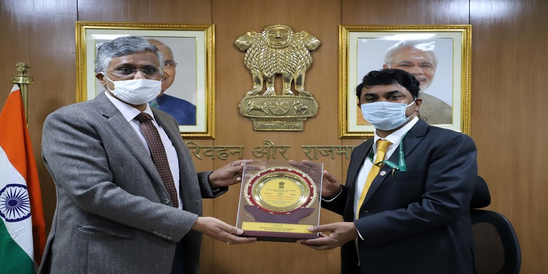 MoRTH and DRDO to manage  geo-hazard