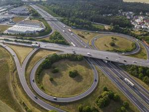 Highways construction to regain high pace of pre-COVID level: Eco Survey
