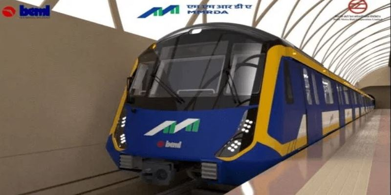 SYSTRA Gets Contract for GC for Systems of Mumbai Metro Line-5-7A
