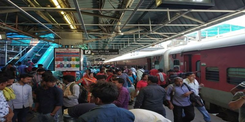 9 global and domestic companies in the race to bag Rs 6,500 crore New Delhi Railway Station revamp project