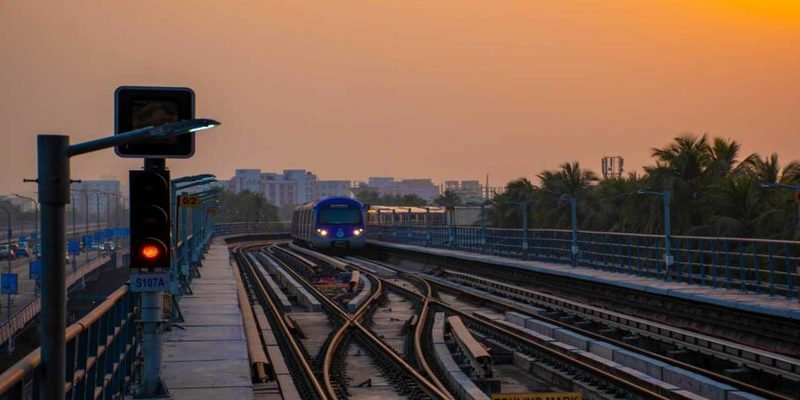 Hyderabad Metro saves life; runs special train to transport heart to patient