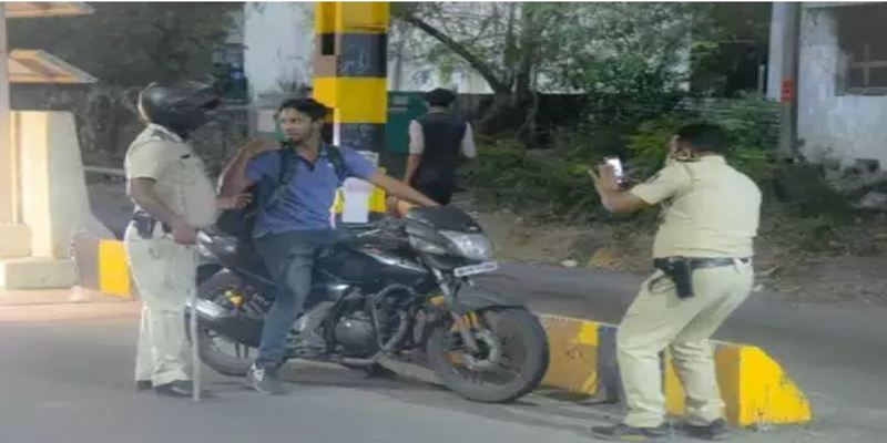 Centre proposes 'body wearable cameras' for traffic police & transport dept officials to check corruption on roads